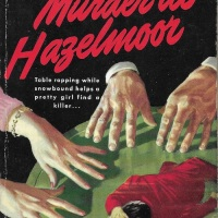 Murder at Hazelmoor (The Sittaford Mystery) - Agatha Christie (1931)