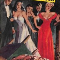 A Holiday for Murder - Agatha Christie (1938)