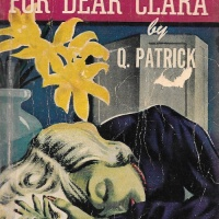 Death for Dear Clara - Q Patrick (1937)