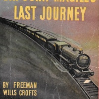 Sir John Magill's Last Journey - Freeman Wills Crofts (1930)