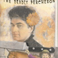 John Franklin Bardin - The Deadly Percheron (1946)