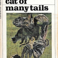 Cat of Many Tails - Ellery Queen (1949)